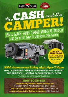 ClubHotel_CashOrTheCamper_A2_poster_August17_v3