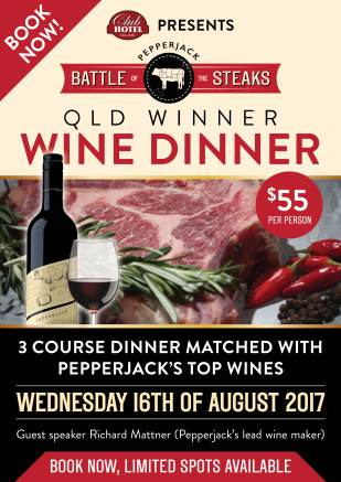 ClubHotel_Pepperjack_Steak_Wine_Dinner_A2_poster_July17_v2_PRINT